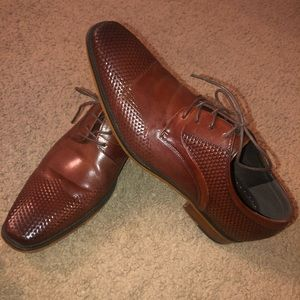 [Stacy Adams] Mens Dress Shoes